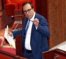 الوزير اعمارة يكشف موعد إنجاز الطريق السريع فاس– تاونات بالبرلمان