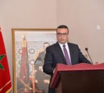 فاس:وزير الشغل والإدماج المهني أمكراز يعلن نهاية التشغيل الوطني وبداية التشغيل الجهوي