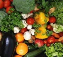 دور الخضروات والفواكه في الوقاية من امراض السرطان